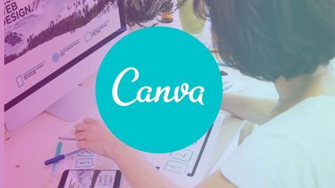 【完全版】Canvaマスタークラス  Canva公認の海外一流ウェブデザイナー直伝のノウハウ満載のWebデザイン入門講座