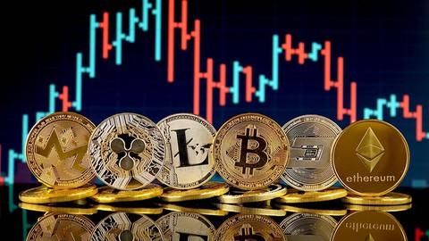 Kripto Paralarda Teknik Analizle Al Sat yaparak Para Kazanma