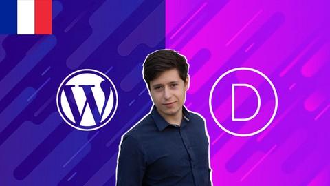 WordPress: Créer ton site facilement sans taper de code