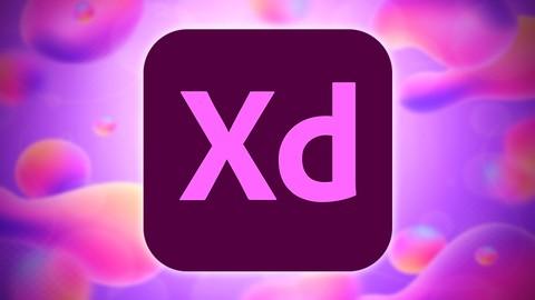 Adobe Xd & UX Design | Formation Complète 2021