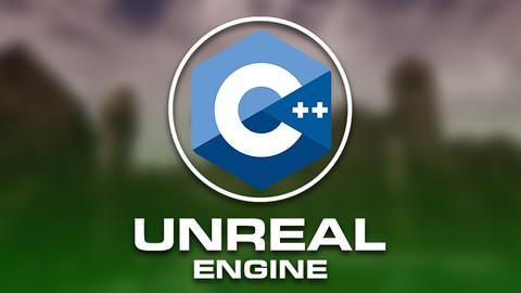 Unreal Engine 4 e 5 in C++
