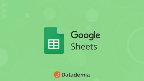 Comienza con Google Sheets