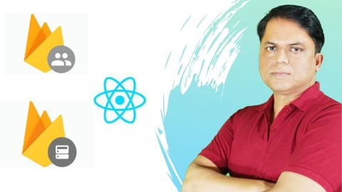 React Firebase Course - Auth Realtime Database Hosting