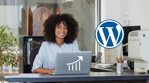 Débutez avec WordPress à partir de Zéro (par la pratique)