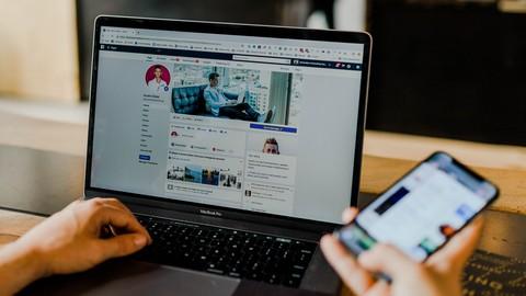 Facebook training course
