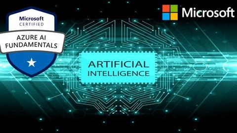 AI-900:Microsoft Azure AI Fundamentals[100% pass guaranteed]