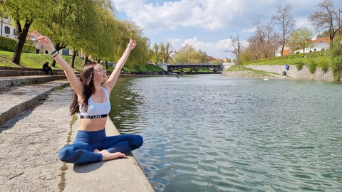 THE BREATH: How to control your energy levels