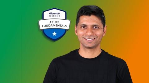 Azure Certification - AZ-900 - Microsoft Azure Fundamentals