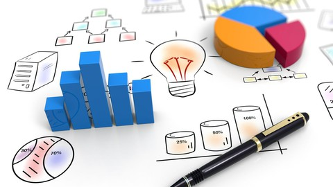 Data Visualization for Management Consultants & Analysts