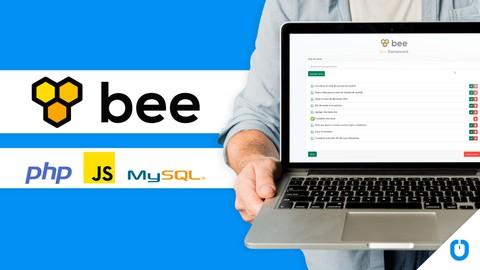 Aprende Bee framework 1.1.3 creando un organizador de tareas