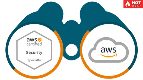 AWS Certified Security – Specialty (SCS-C01) Practice tests
