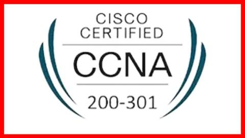 [NEW] CCNA : Cisco Certified Network Associate Practice Exam