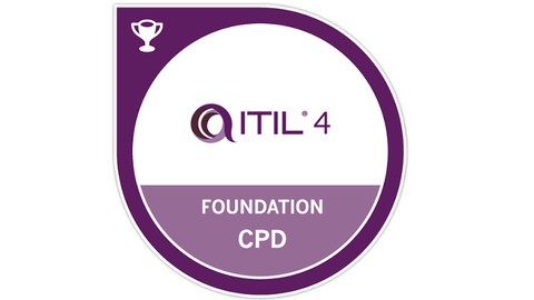 ITIL 4 Foundation Practice Exams (4 Exams / 160 Questions)