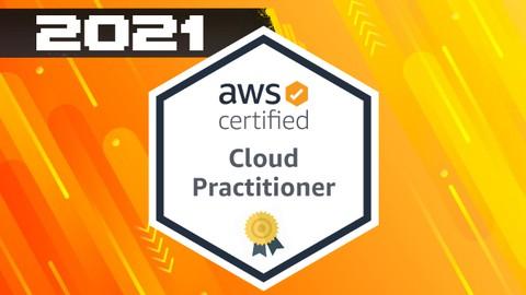 [ATUALIZADO 2021] AWS Cloud Practitioner - Simulados