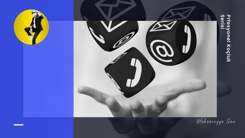Etkin İletişim Becerileri ve Beden Dili - SERTİFİKALI