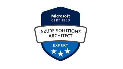 AZ-304 - Microsoft Azure Architect Design - Practice Tests