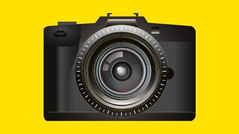 最短でカメラの基礎を覚えて 重宝されるカメラマンになろう