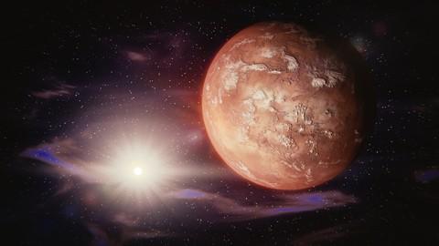 Reiki Cabalistico dei sette sigilli di Marte