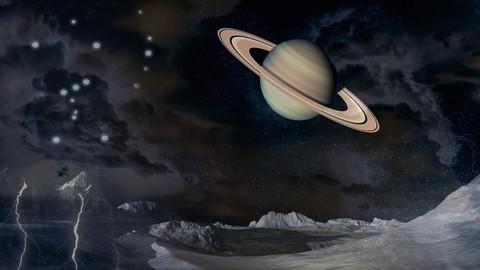 Reiki Cabalistico dei sette sigilli di Saturno