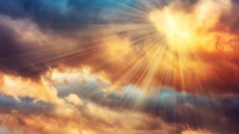 Reiki Cabalistico dei sette sigilli del Sole