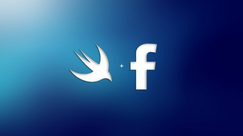 Use Facebook SDK with IOS and Swift
