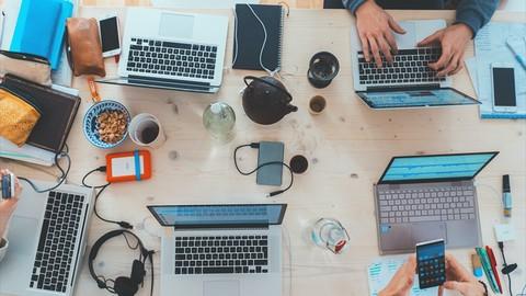 会社員がオンライン講座を活用し、学びをアウトプットする方法