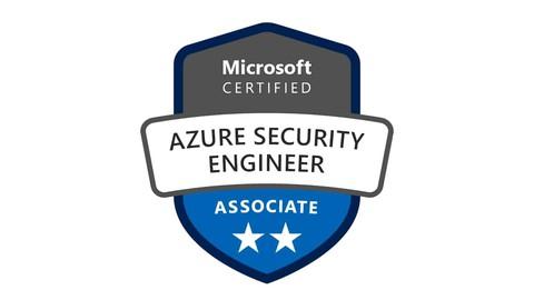 Microsoft AZ-500 Azure Security Engineer Associate | 2021