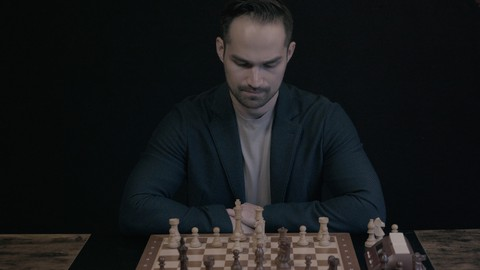 Learn Chess With Grandmaster Mesgen Amanov
