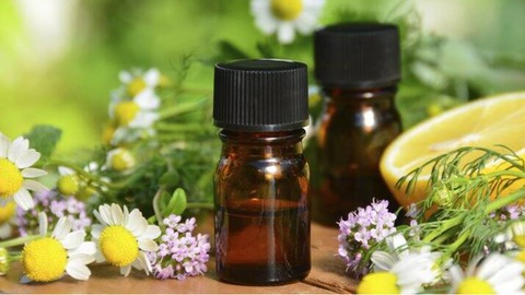 Healing Using Essential Oils And Other Benefits