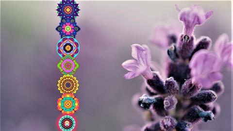 Balance your Chakras - Balance your life
