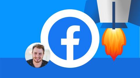 Facebook Ads Meisterkurs: Werbeanzeigen schalten