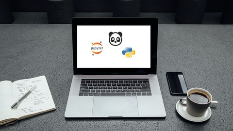 Basic to Advanced Python & Pandas - Complete Guide