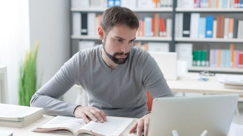 Why and How to Self-learn For IFC Exam Prep Course