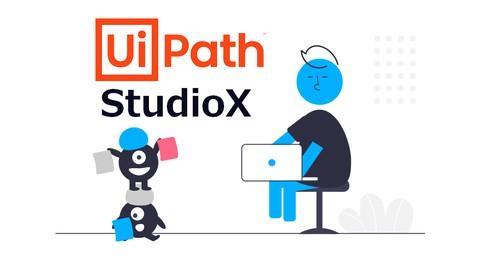 【RPA】プログラミングをせずにバックオフィス業務を自動化しよう!【UiPath StudioX 入門編】