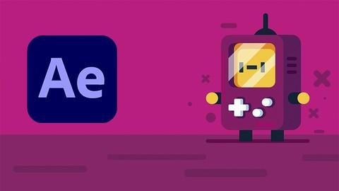 Анимация сайта для веб-дизайнеров в After Effects