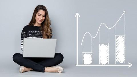 Business Statistics Made Easy (Free Tutorial)