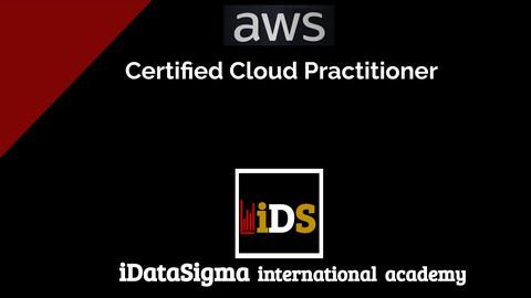 AWS Certified Cloud Practitioner Exam ( CLF - C01 )