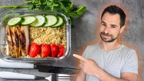 Pierde grasa de manera sencilla y para siempre