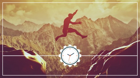 Get Things Done! Stop Procrastinating, 3X Your Productivity!