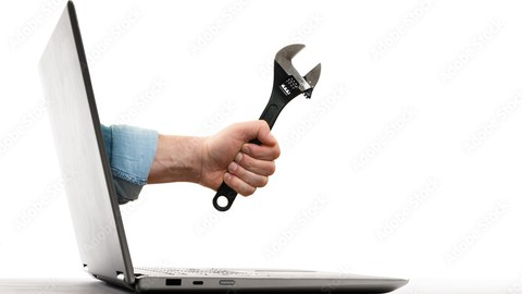 IT support Computer  maintenance