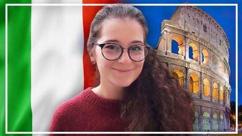 Complete Italian Pronunciation Course: Sound like a Native
