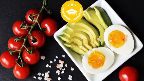 Accredited Certification in Ketogenic Diet (Keto /Ketosis)