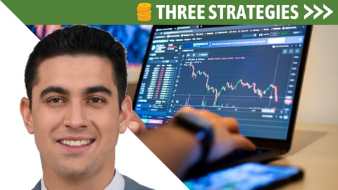 Three PROFITABLE Swing Trading Strategies - How to Guide