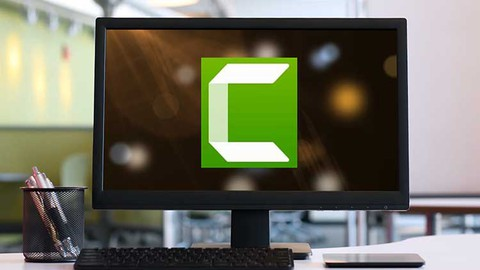 Learn Camtasia 2021 from scratch