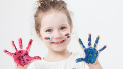 知っていたら安心!子育てに役立つ3歳から12歳までの子どもの成長と英語教育