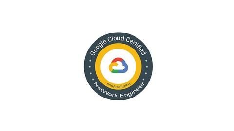 Google Professional Cloud Network Engineer Practice Exam