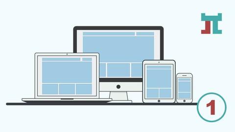 Webdesign od podstaw 1 - Wordpress, html, css