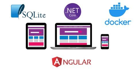 Asp.Net.Core ve Angular ile E-Ticaret Sitesi (Bölüm 1)