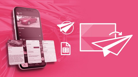 Build a Vehicle Inspection App with AppSheet