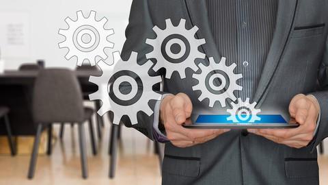 組織・業務・プロジェクトを改善する理論を学ぼう!プロマネが教える『TOC/制約理論』~集中の5ステップと思考プロセス編~